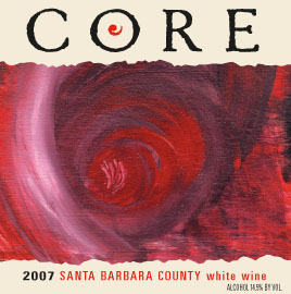 2007 Core White