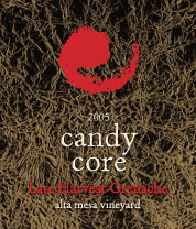 Candy Core label image